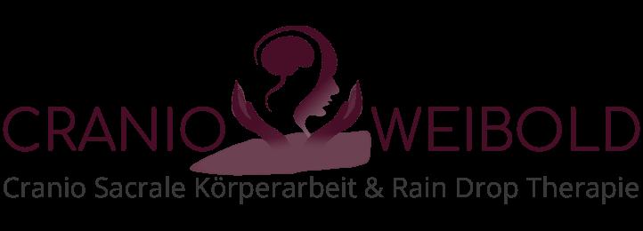 Sabine Weibold - Cranio Sacrale Körperarbeit & Rain Drop Therapie